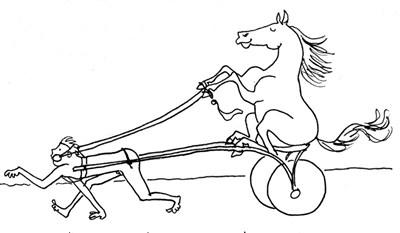 färjestad trav och ridsport